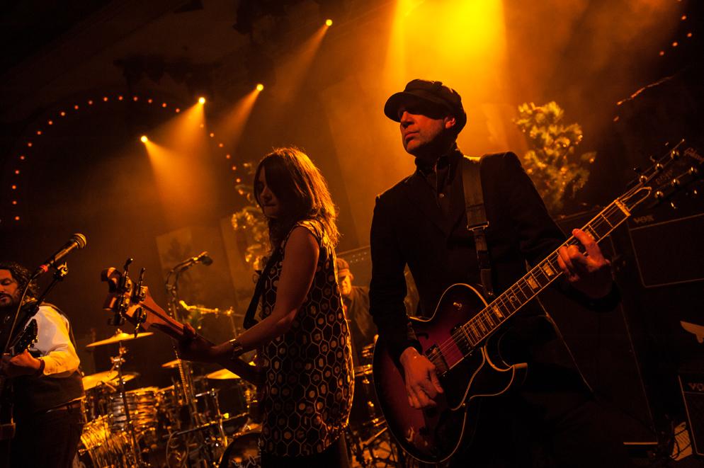 The Upsidedown Legendary Portland Band