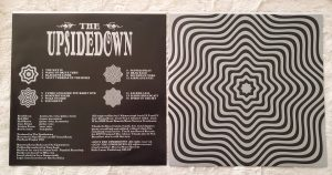 The Upsidedown Trust Electricity Vinyl Remaster